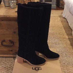 190010dae60 NEW UGG Kasen tall boot NWT